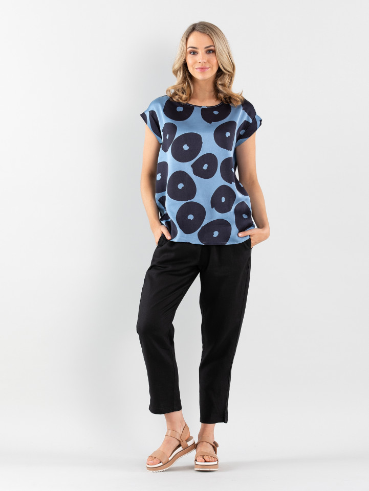 High Sea Boxy Shirt