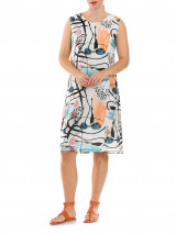 Cap Slv Dreamer Dress