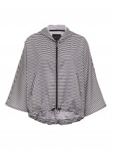 Stripe Summer Jacket