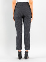 Stripe Dress Pant