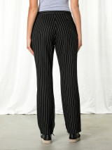 Pin Stripe Pant