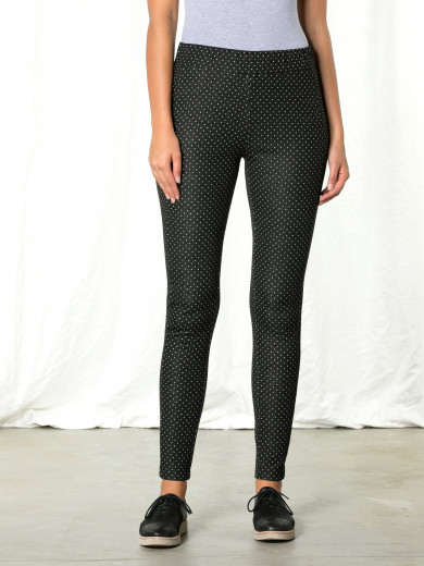 F/l Pattern Legging
