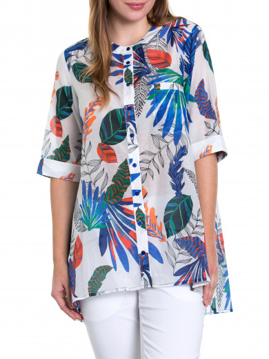 Elbow Tropical Shirt