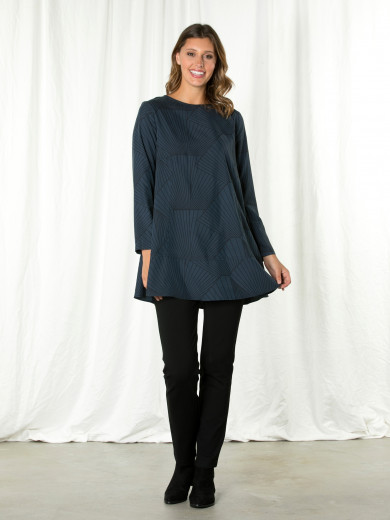 L/s Midnight Tunic