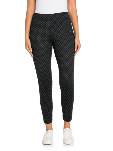 Black Diamond Legging