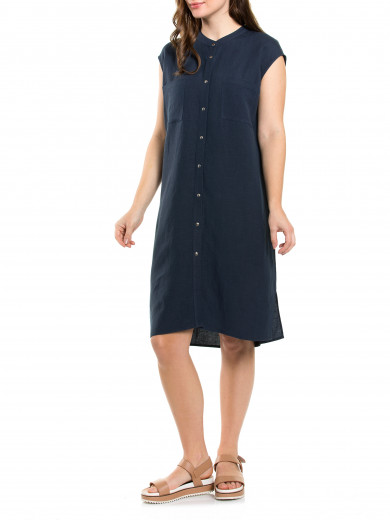Cap Slv Breezy Dress