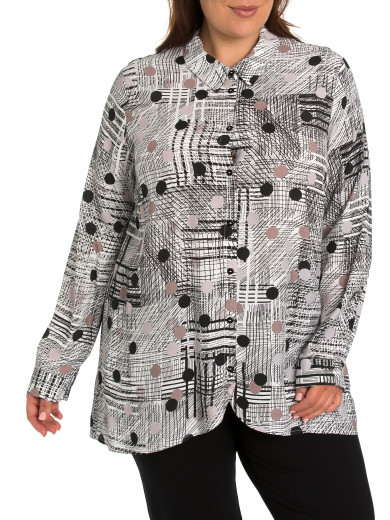 Sketch Spot Shirt - Plus Size