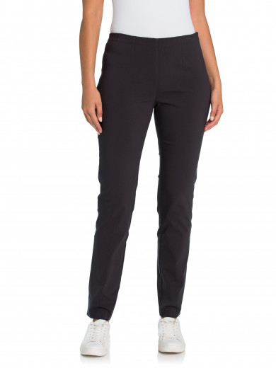 Coal Cigarette Leg Pant