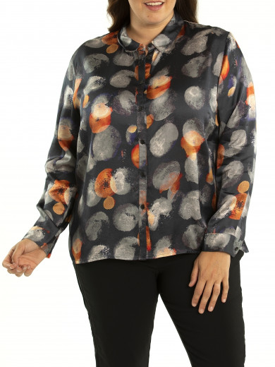 Night Light Shirt - Plus Size