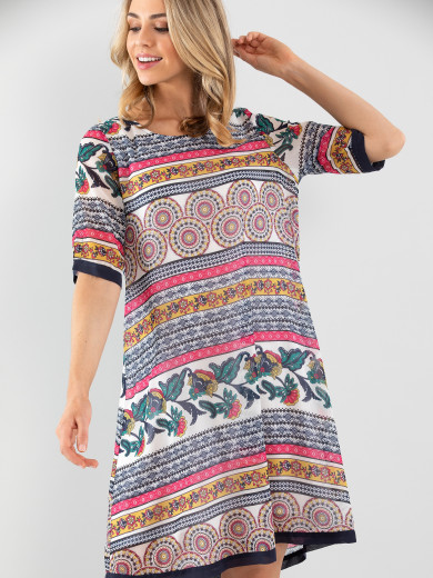 Resort Dress