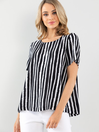 Sea Stripe Shirt
