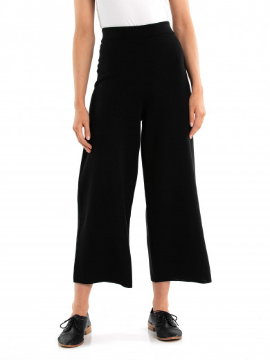 Relaxed Knit Pant