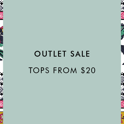 Outlet Tops