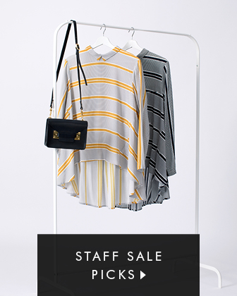 Staff Sale Picks
