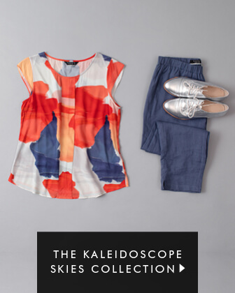Kaleidoscope Skies Collection