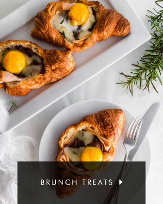 Brunch Treats