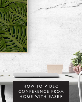 How To Video Conference