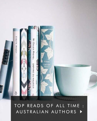 Top reads of all time: Australian authors