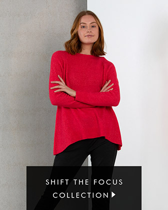 Shift The Focus